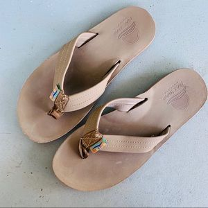 9847ccfd7ba589 Women s Maui Island Sandals on Poshmark
